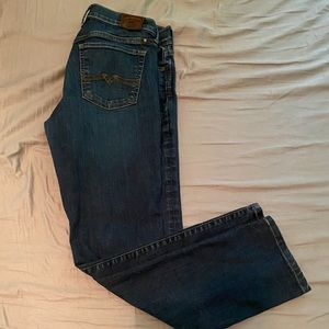 LUCKY BRAND JEANS SWEET'N STRAIGHT